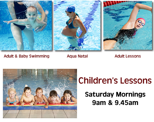 Adult Swimming Lessons And Children Swimming Lessons
