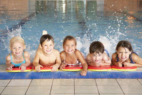 Childrens Swimming Lessons Dublin